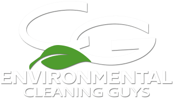 CG Environmental Cleaning Guys